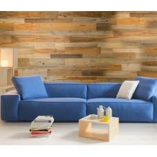 Laminated Wood look planks brown