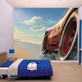 Cars Wallpaper mural