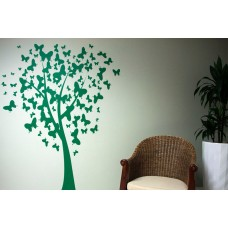 Tree & Plants Wall Art