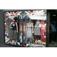 Shopfront Vinyl Store