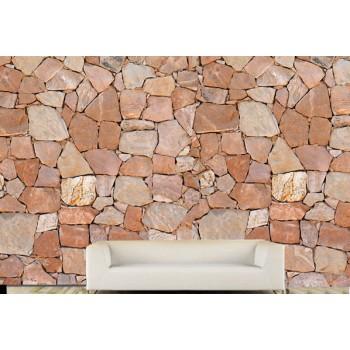Brown Rock Wallpaper
