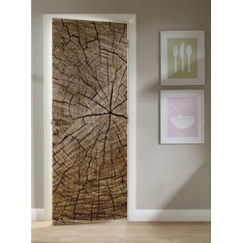 DOOR Tree Trunk