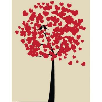 L.o.v.e tree