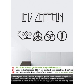 M039 Led Zeppelin